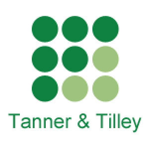 Tanner and Tilley Retina Logo